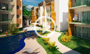 Playa del Carmen Real Estate Atsi condos for sale