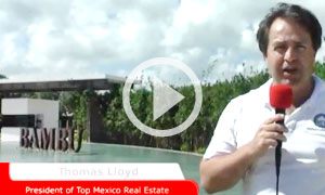Playa del Carmen Real Estate   Homes for sale   Bambu Villas