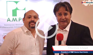 Riviera Maya Real Estate News On Financing Interview Azael dominguez