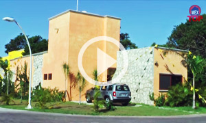 Retirement community in the Mayan Riviera - Hacienda del Rio - TOPMexi