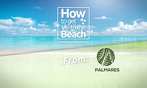 How To Get To The Beach - Palmares - www.TopMexicoRealEstate.com