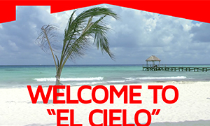 El Cielo Residencial, the best subdivision in Playa del Carmen