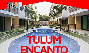 Encanto, the best property in the most exclusive subdivision in Tulum!