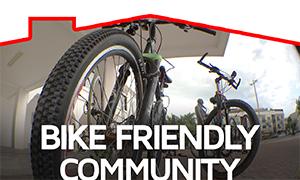 Playa del Carmen, a Bike-friendly community!