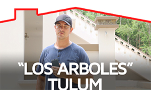Customizable Home for Sale - Los Arboles Tulum