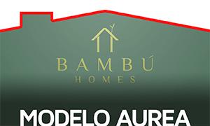 Bambú Homes - Modelo Aurea
