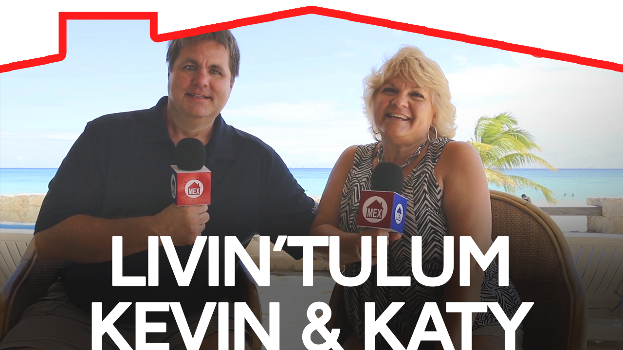 Live it Tour - Testimonial by Kevin & Kathy Newman