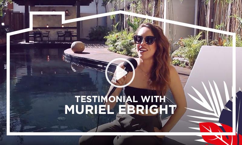 Artia Condos @Tulum Review by Muriel Ebright