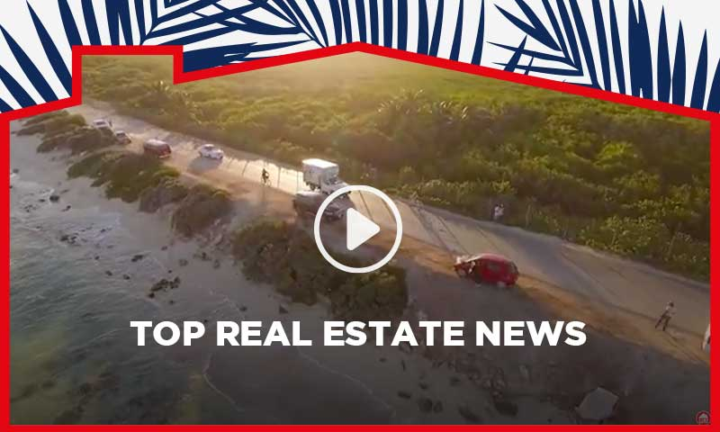 Top Real Estate News