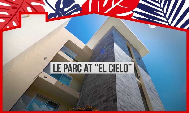 Exclusive condo in El Cielo, Playa del Carmen