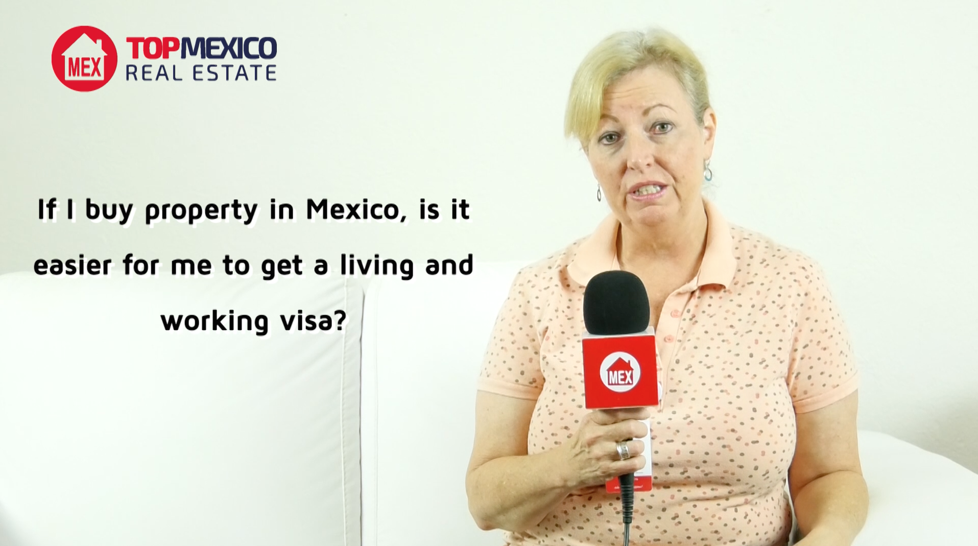 Can I get a Visa if I Purchase Property in Mexico?