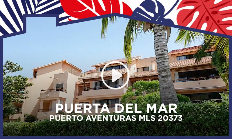 PH Marina View In Puerto Aventuras Move In Ready - Condo