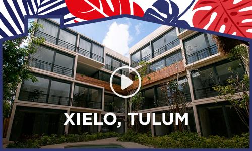 Xielo Tulum