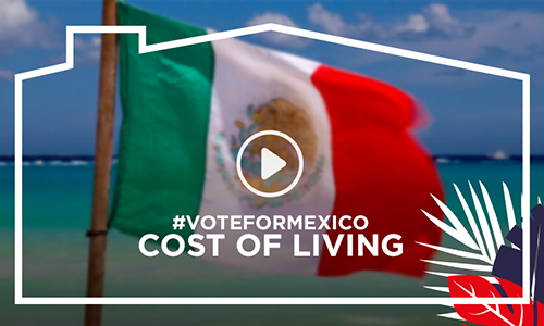 Vote For Mexico