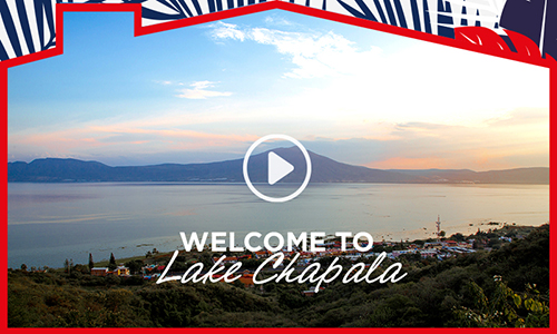 Welcome to Lake Chapala