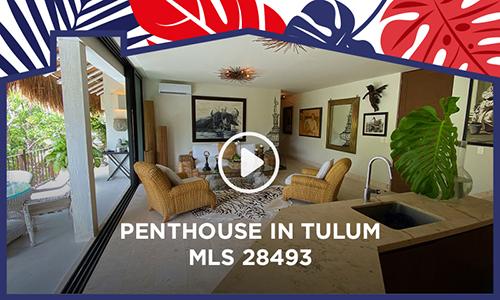 Fantastic 3 Bedroom Penthouse In Luum Zama