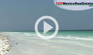 Sian Ka'an Ecological Beachfront Lot - Tulum Lots for Sale